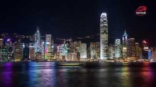 第二屆香港電子競技總決賽 - 電競新紀元預告影片!