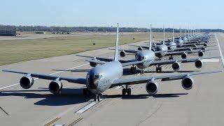 KC-135 Stratotanker (N24 DOKU)