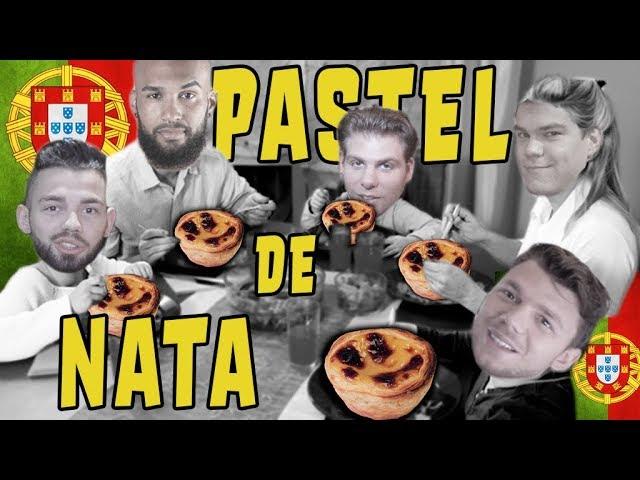 CHALLENGE : QUI MANGERA LE PLUS DE PASTEL DE NATA ? GAG4