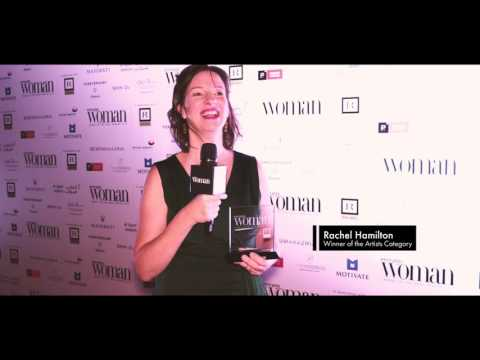 Emirates Woman Woman Of The Year Awards 2015