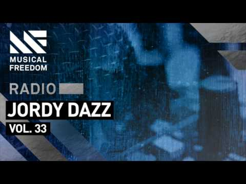 Musical Freedom Radio Episode 33 - Jordy Dazz