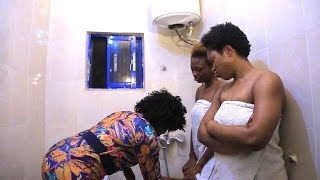 CAUGHT IN THE ACT - Latest 2018 Nigerian Movies/African Nollywood Movies