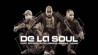 De La Soul I.C. Y'All feat Busta Rhymes
