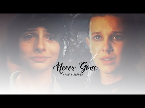 Mike & Eleven || You Were Never Gone
