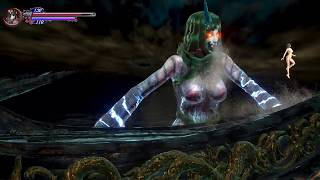 Bloodstained Nude Mod - Why you should never fight demons naked (18+)