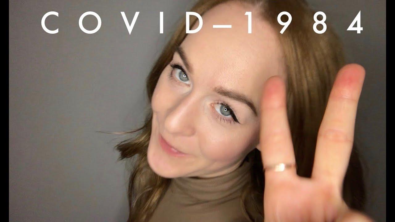 C  O  V  I  D  1  9  8  4