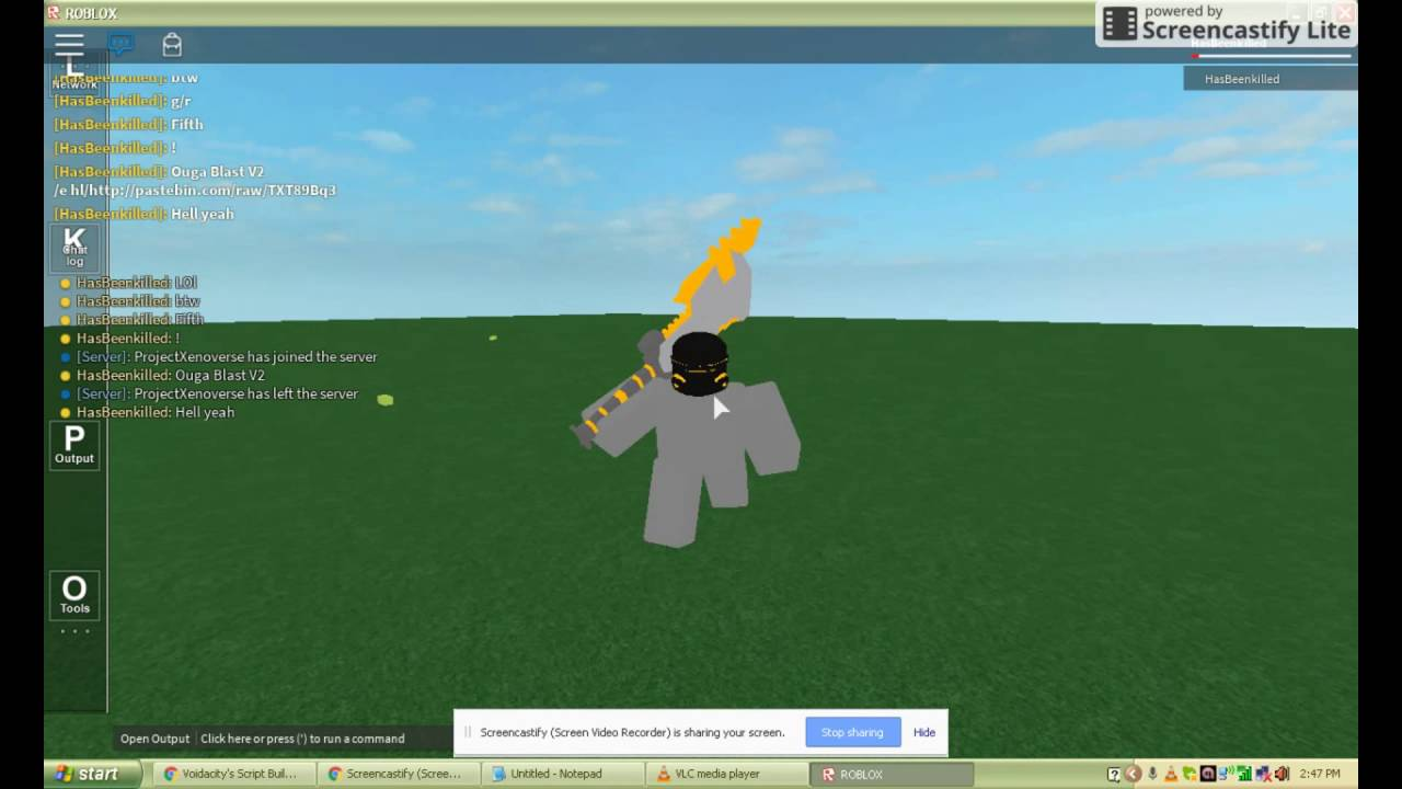 roblox how to use script builder scripts