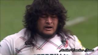 GENRE: SPORTS - Most feared Samoan Rugby Players