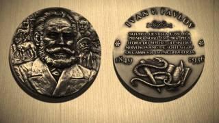 Ролик в честь юбилея Военно-Медицинской Академии