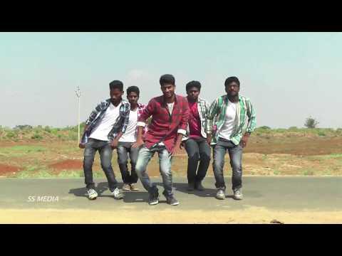 """Dont Stop"" nannaku prematho full video song performance by Arun"