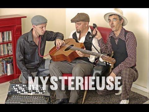 La contre-attaque du Jazz Musette ! - Mystérieuse  (Jo Privat)