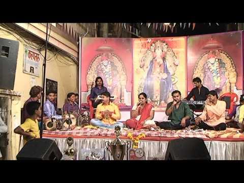 Omkar Mahadik Orchestra By Golden Buddies - Part 9