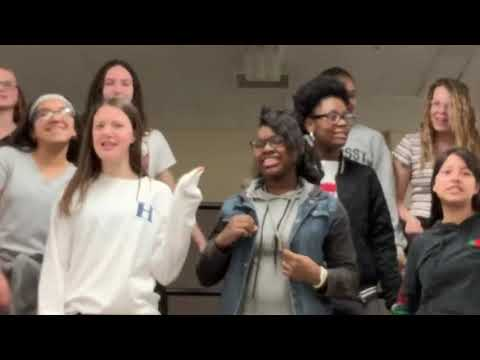Trailridge Middle School Choir