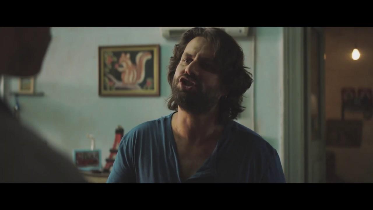 Torna a casa, Jimi! - Trailer italiano