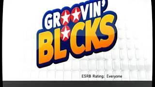 One Off #63 Groovin' Blocks
