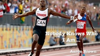 In this first episode of Nobody Knows Who I Am we take a look at a ...