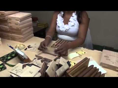 Big Smoke Cigar Kuwait @ The Visit to Habanos cigar factories La Corona and H Upmann