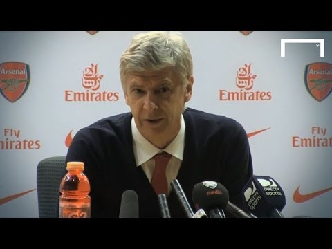 Mourinho embarrassing Chelsea - Wenger