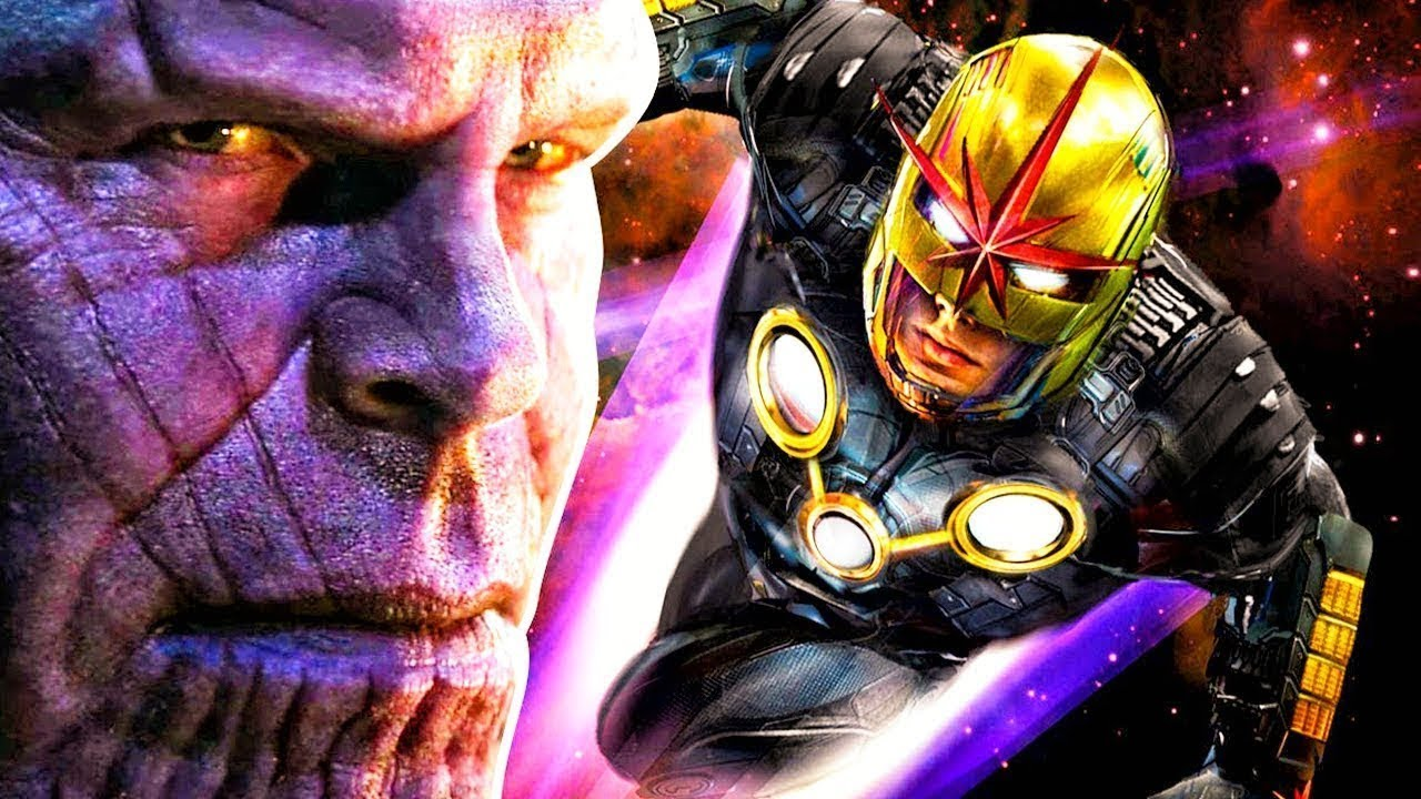 Marvel Studios president Kevin Feige says dont expect to learn the title for Avengers 4 until after weve seen the first Captain Marvel teaser which