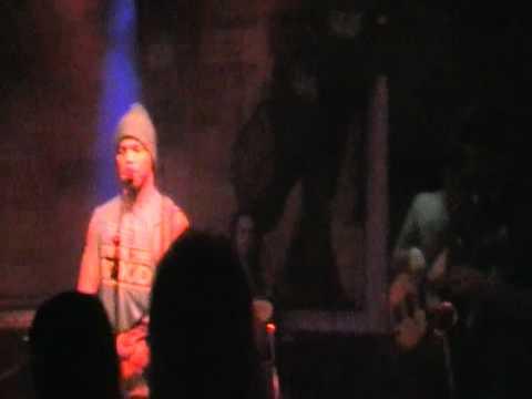 Offshore live - Reggae in Duketown, @plein 79 (2)