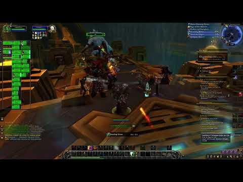 Watch World of Warcraft - Lord of the Rings Challenge - World of