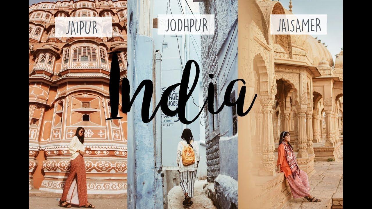 Image result for jaipur jodhpur jaisalmer
