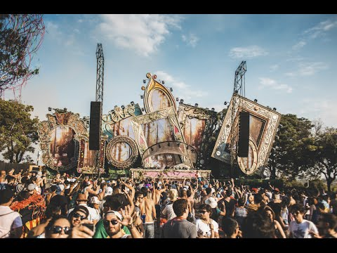 Tomorrowland Brasil 2016 | Warp Brothers