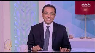 الحكيم في بيتك| منافسة الدواء المصري عالميًا. وأنواع الإنفلونزا وأعراضها (حلقة كاملة)