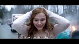 Gambar cover Heart Like Yours (Official Music Video) with lyrics