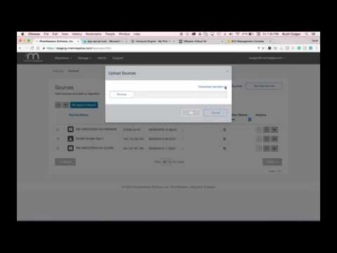 Migrating Servers to an AWS VPC with RiverMeadow Cloud Migration SaaS