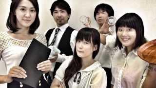 劇団鴉霞本公演 2013  『G・愛・情  PV 』
