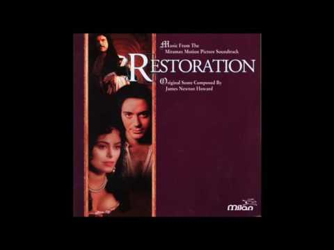"""Restoration """"Zeit der Sinnlichkeit"""" - Soundtrack - 19: """"Muzette 1 In A Minor"""""""
