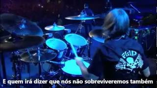 Broken wings - Alter Bridge (legendado)