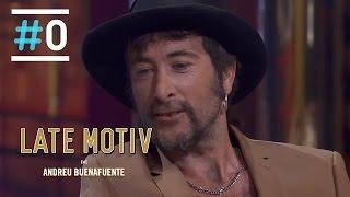Late Motiv: Entrevista a Muchachito Bombo Infierno #LateMotiv81 | #0