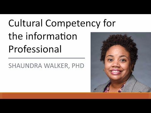 Cultural Competency for the Information Professional | Breezing Along with the RML Feb. 2018