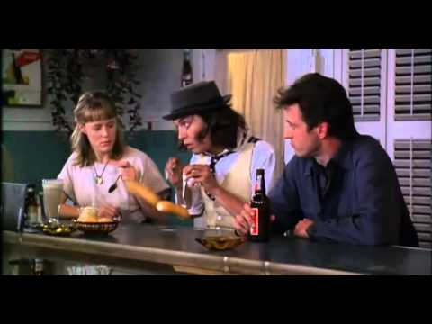 Benny & Joon - 500 miles (Soundtrack) *Must See*