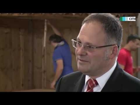 Dir.Mayerhofer: Die wirtschaftliche Bedeutung der FAFGA