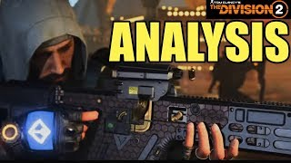 The Division 2 Episode 3 - Trailer Analysis