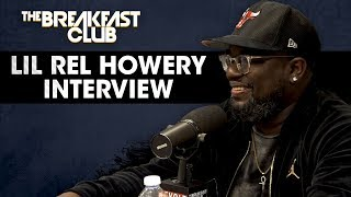 Baixar Lil Rel Howery Talks New Show, Success After Get Out + More