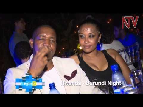 LOGIN: Rwanda- Burundi night