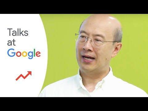 "Andrew W. Lo: ""Adaptive Markets: Financial Evolution At The Speed Of Thought"" 