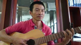 Hát với Guitar (Rồi Mai Tôi Đưa Em) (Trường Sa) tb Quách Hoe