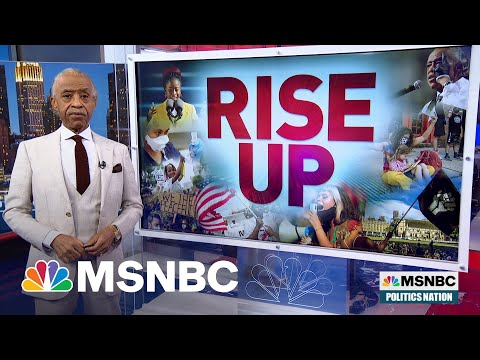 Rise Up: To See Family Reunifications Take Place, Demand Comprehensive Immigration Reform | MSNBC