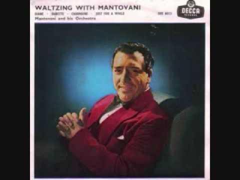 Mantovani And His Orchestra - Charmaine (1958)