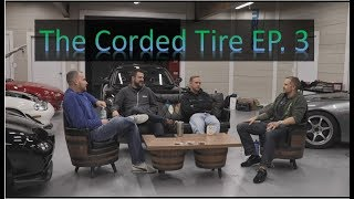 Are Grippy Tires Ruining Sports Cars? - The Corded Tire Podcast EP 3