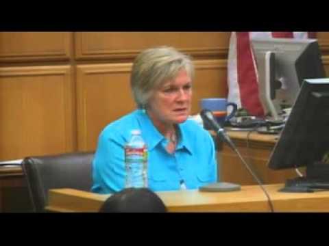 Vergara Trial: Betty Olson-Jones on Oakland Teacher Turnover