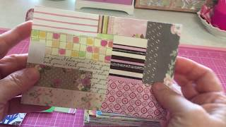 What to do with all your  paper scraps?