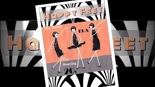 """Danse Etoile Ballet presents """"Happy Feet"""""""