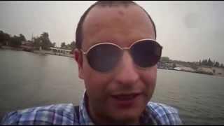 طارق حمدى بوكالة انباء الشرق الاوسط السيسي أنقذ مصر وأجبر العالم على احترام أرادة الشعب