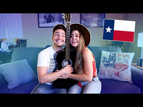 What It's Like To Have a TEXAN Girlfriend | Markian